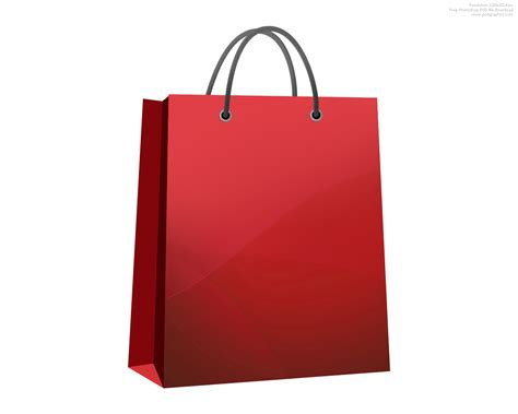 shopping bags shopping bag icon psdgraphics