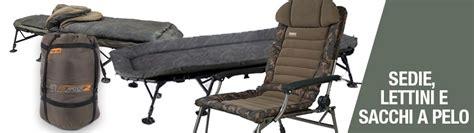 canne usate per sedie e tavoli sedie lettini e sacchi a pelo per il carpfishing delle