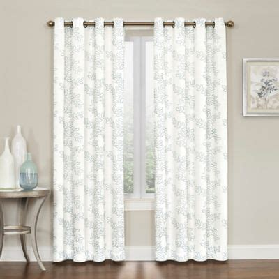 Bed Bath And Beyond Living Room Curtains Buy 108 Inch Curtain Panels From Bed Bath Amp Beyond