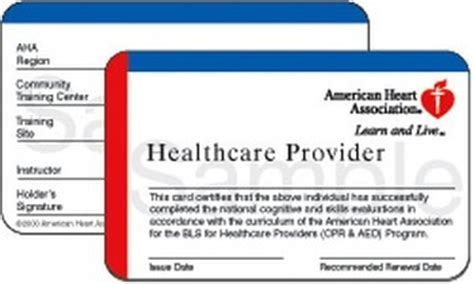 2011 aha cpr card template aha bls for the hcp bay area american association cpr