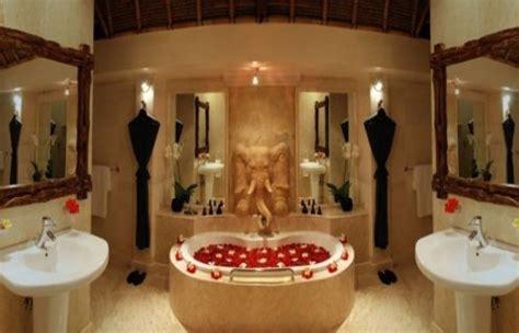 romantic bathroom ideas 35 romantic bathroom d 233 cor ideas for valentine s day