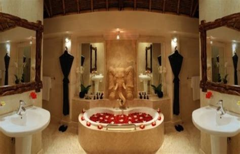 romantic bathroom ideas 35 romantic bathroom d 233 cor ideas for valentine s day blurmark