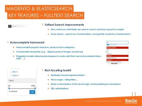 Meetup Elasticsearch 171 Booster Votre Magento Avec Elasticsearch Elasticsearch Get Template