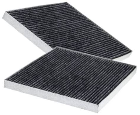 Filter Cabinac Carbon Chevrolet Captiva 2 pack hqrp charcoal cabin air filter for chevrolet