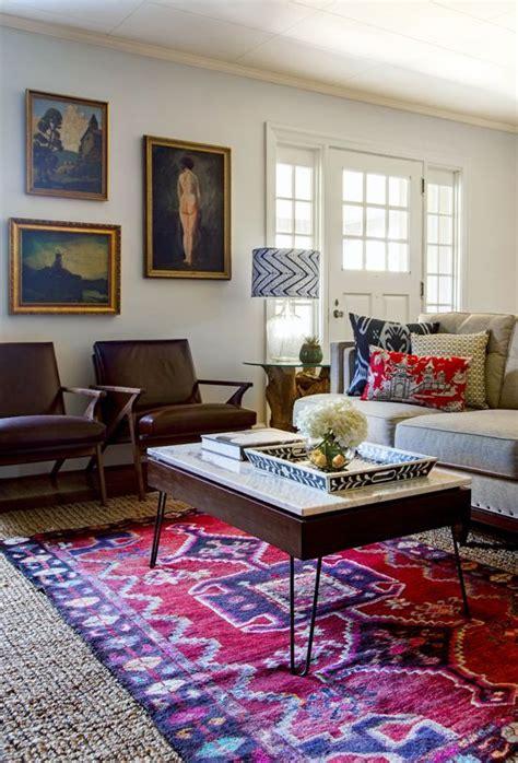 design trend layered rugs http studiostyleblog 2015