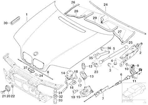 bmw parts diagram bmw e 46 models parts basic for model m3 smg