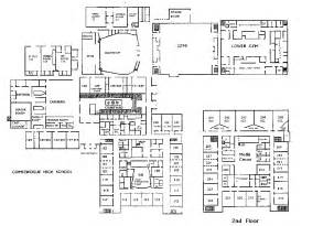 high school floor plans floor plan comsewogue high school