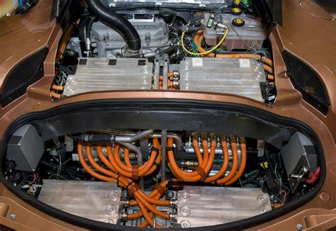 how does a cars engine work 2007 lotus exige electronic throttle control galleria immagini cavalli vapore
