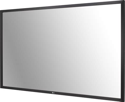 Lg Touch Overlay Kt T430 1 monitorius lg kt t430 touch overlay 43 quot varle lt