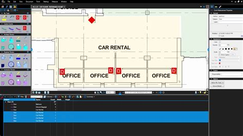 counting tool with revu 2017 count tool enhancements