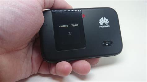 Modem Huawei Three Three 4g Mifi Unboxing Coolsmartphone
