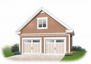 2 Car Detached Garage Plans garage designs with loft car plans apartment plan