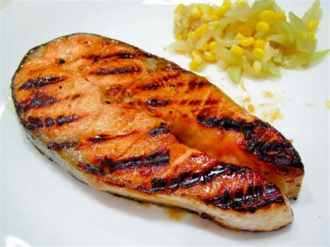 how to grill salmon perfectly in under 7 minutes 6 steps