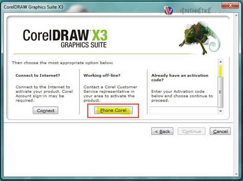 How To Activate Corel Draw X6 Using Keygen