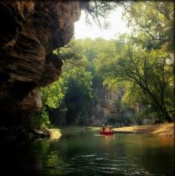 Floating The River In Floating The Buffalo River Images Of Arkansas