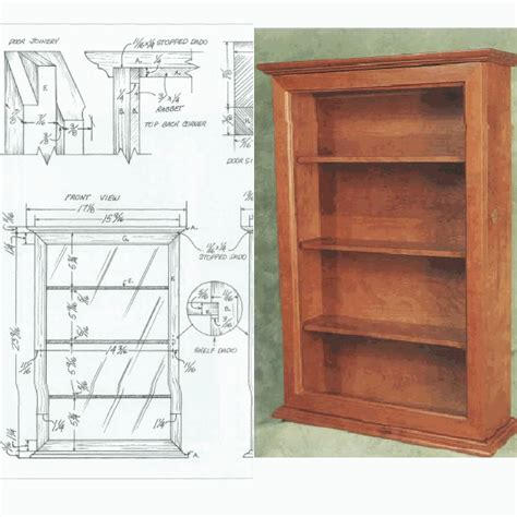 Handmade Furniture Plans - woodworking plans woodworker magazine