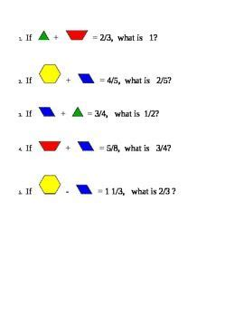 pattern to allow only numbers adding and subtracting fractions sentences using pattern