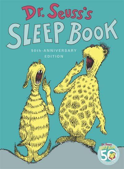 dr seusss sleep book 0007169930 dr seuss s sleep book 171 seussblog