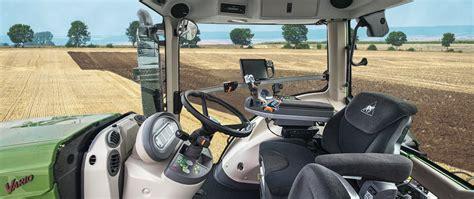 tms cabine cabine fendt 800 vario tracteurs produits agco gmbh