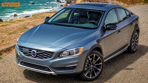 volvo price in india volvo s60 cross country india price launch date review