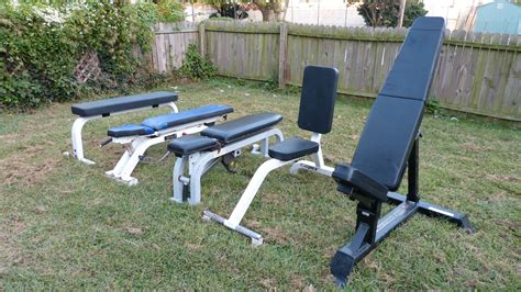 cybex incline bench pic s and discussion of your quot home gym quot page 157 bodybuilding com forums