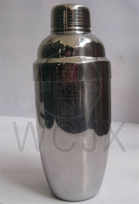 Shaker Cocktail Shaker Stainless 350 Ml 350ml stainless steel cocktail shaker shaker bar shaker protein shaker resin shaker