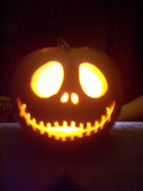 jack pumpkin jack skellington pumpkin by cinderspritzer on deviantart