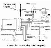 Car Alarm Circuit Page 2  Automotive Circuits Nextgr