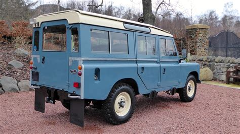 used range rover glasgow used 1980 land rover defender for sale in glasgow