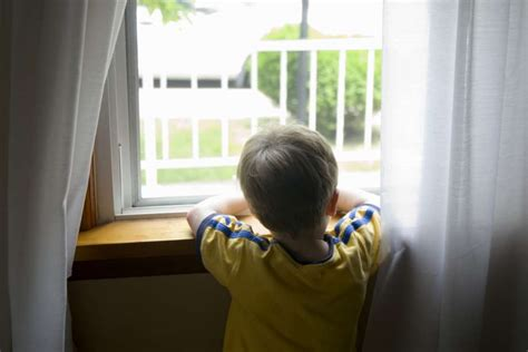 At What Age Can You Leave Your Child Home Alone by California Or Not Sfgate