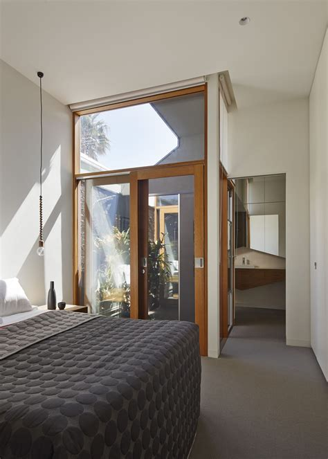 Bedroom Size In Australia Gallery Of Cross Stitch House Fmd Architects 2