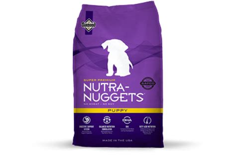 nutra nuggets food nutra nuggets puppy
