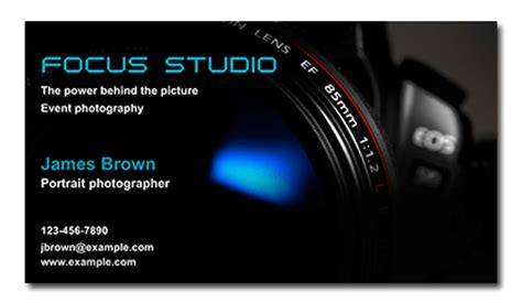 best business cards examples | made with business card maker
