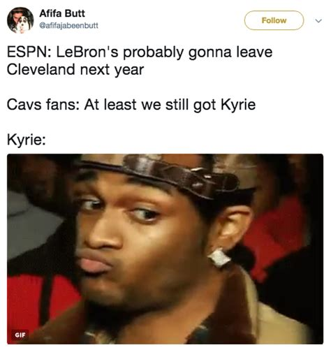 Kyrie Irving Memes - kyrie irving memes top 10