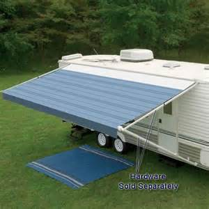 dometic awning 8500 dometic 8500 awning 14ft maroon fabric on roll no