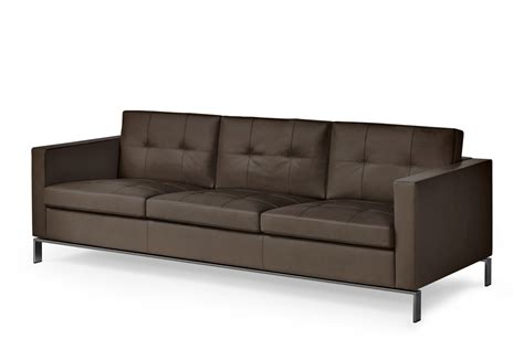 Foster 502 Sofa By Walter Knoll Stylepark