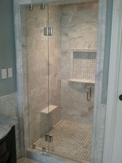 Glass Shower Doors Richmond Va Jefferson Hotel Frameless Shower Door Richmond Va Rva Shower Door George Hedges