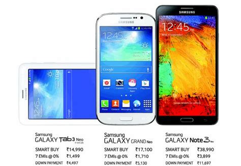 Galaxy Tab 3 Neo samsung galaxy tab3 neo grand neo note3 neo come with special offers