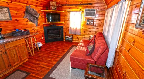 Crater Of Diamonds Cabins by Unique West Cabin Experience In Murfreesboro Ar