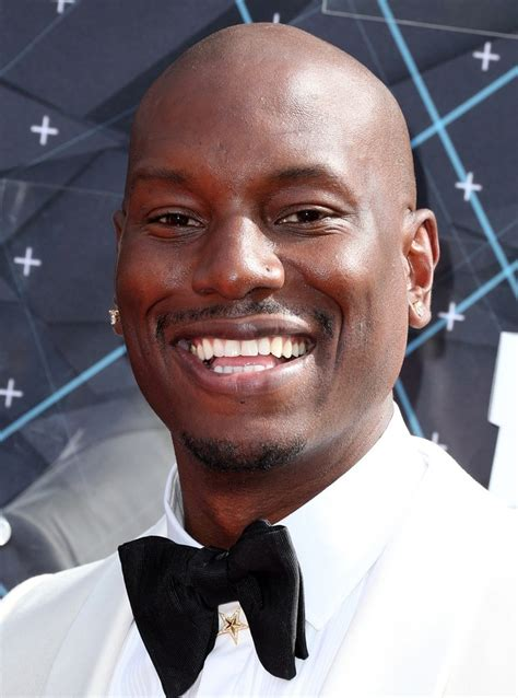 Tyrese Gibson | tyrese gibson picture 126 2015 bet awards arrivals