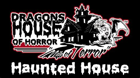 Dragons House Of Horror Frightfind
