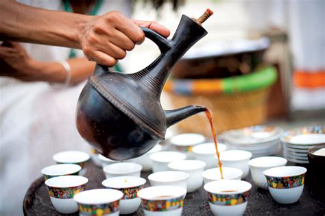 Coffee Ceremony   Black material culture project