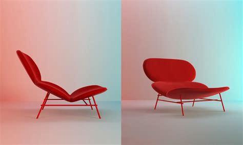 Kursi Warna Warni furniture sederhana dan lucu warna warni desain rumah