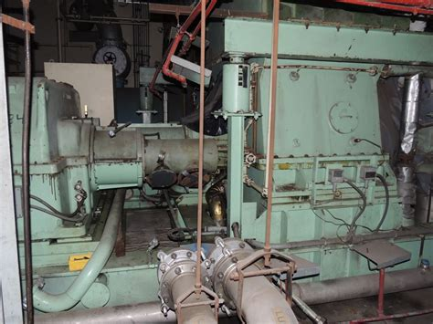 Dresser Rand Stock by 20 Mw Abb Alstrom Gec Ahlstrom Steam Turbine 20 Mw