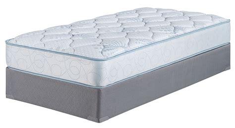 twin bed mattress size kids bedding innerspring twin size mattress m80411 ashley