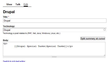 drupal themes wiki wiki installation profile drupal org