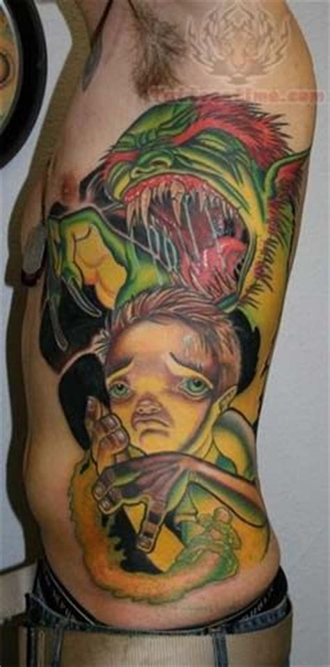 extreme dream tattoo warrensburg mo monster tattoos page 4