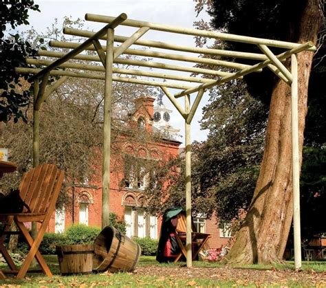 Garden Arbor Kits For Sale Pergolas And Pergola Kits And Other Outdoor Structures Top