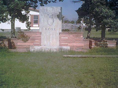 Sunset Gardens Cemetery by Sunset Gardens Cemetary Carlsbad Eddy County Cemeteries