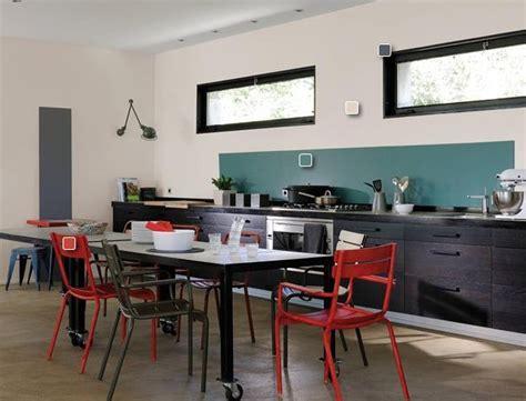 cuisine sur un pan de mur 5 id 233 es pour peindre un mur en couleur home